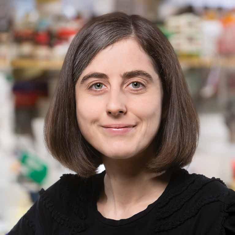 Nicola Allen