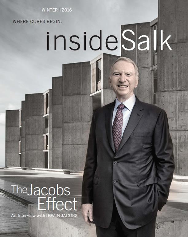InsideSalk Winter 2016