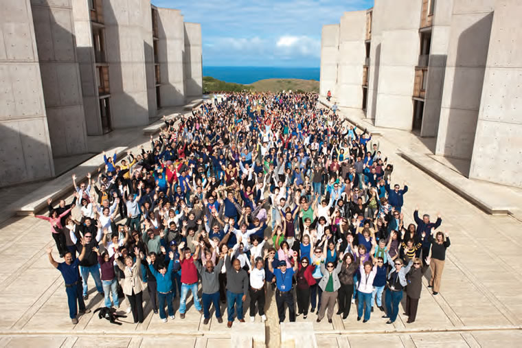 Explore Salk - April 16, 2016