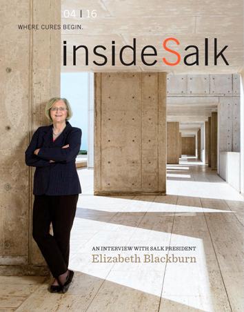 InsideSalk April 2016