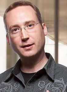 Axel Nimmerjahn