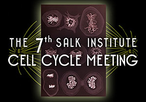 Cell Cycle Symposium