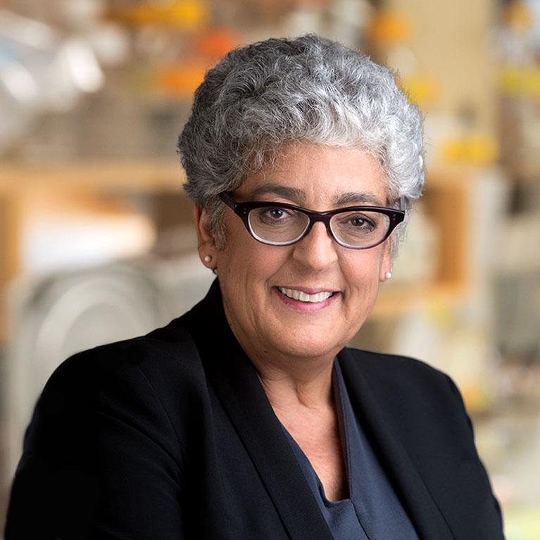 Joanne Chory - Salk Institute for Biological Studies