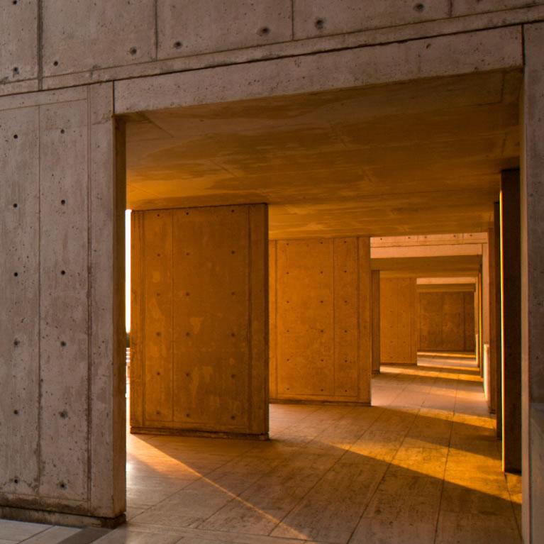 salk architecture