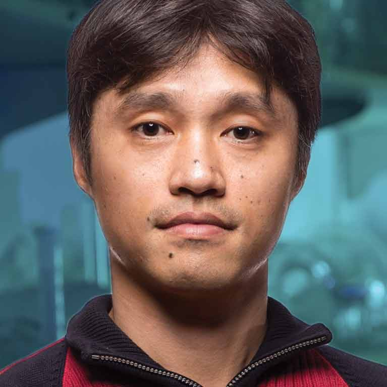 Kenta Asahina