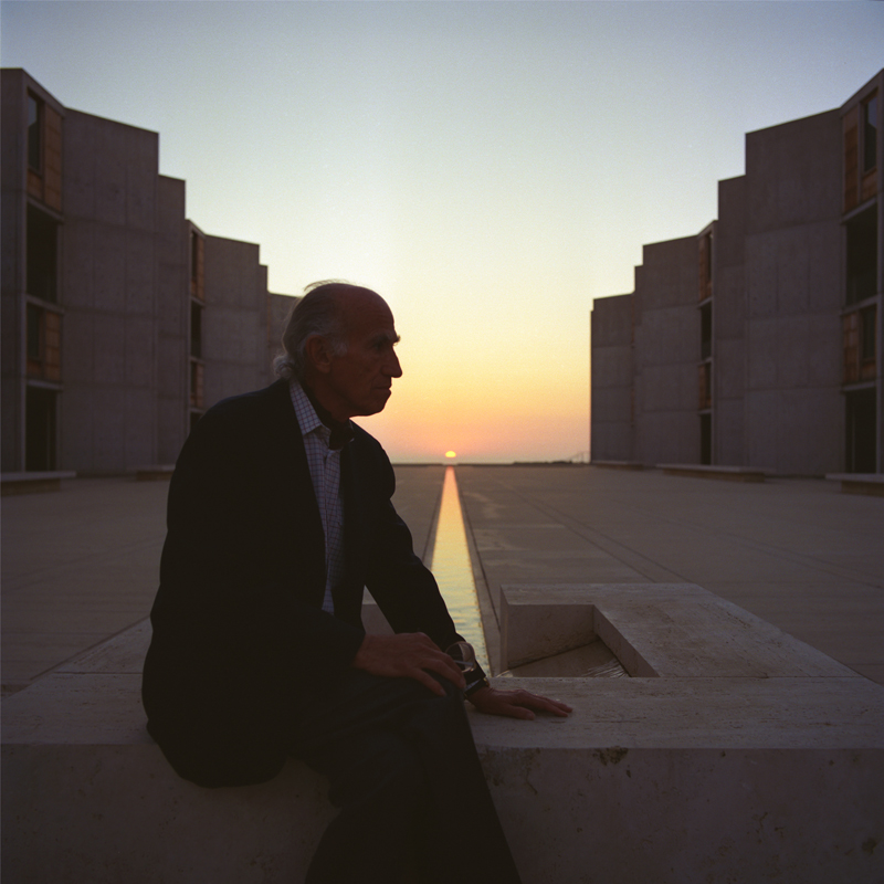 an introduction to the history of the salk institute The cancer center at the salk institute for biological studies was established in  1970 and received its nci designation in 1973 today, the.