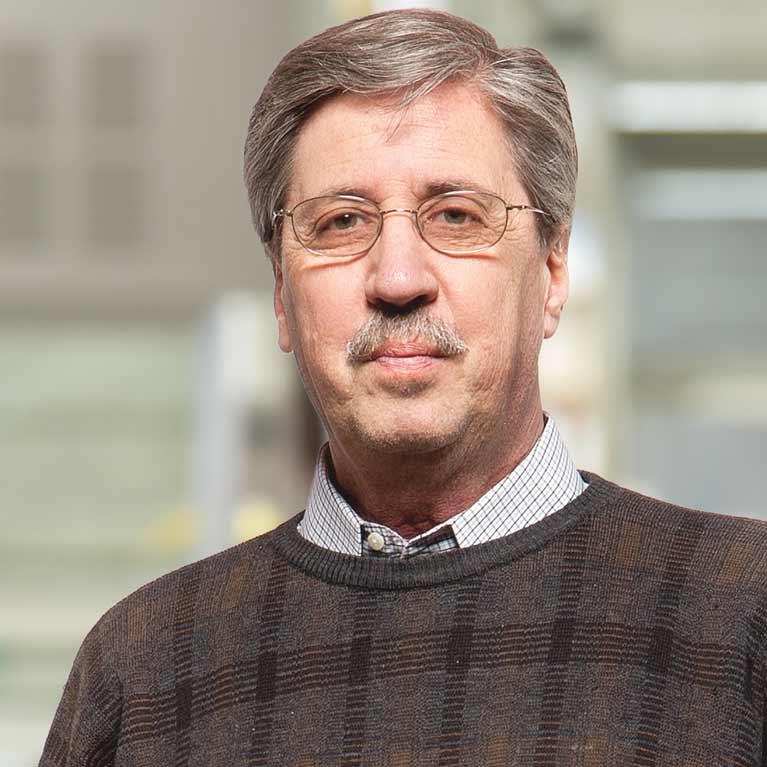 Paul Sawchenko