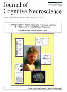 Journal of Cognitive Neuroscienc