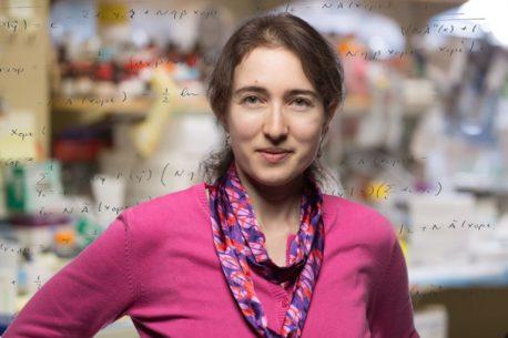 Tatyana Sharpee
