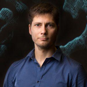 Dmitry Lyumkis