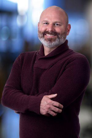 Todd Michael