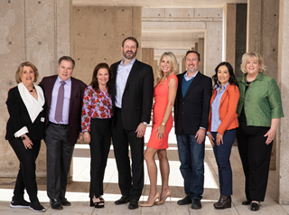 Conquering Cancer Initiative Advisory Committee