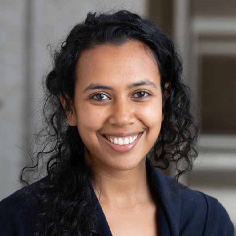 Ayesha Thanawalla